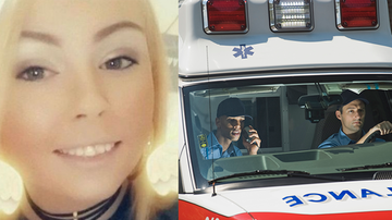 Trending - Woman Arrested, Evicted For Leaving Nasty Note On Ambulance