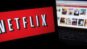 Scott - What's New On Netflix For November?