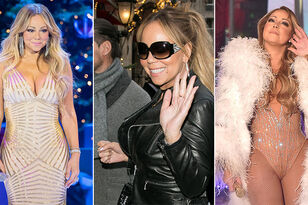 10 Times Mariah Carey Threw Legendary Shade