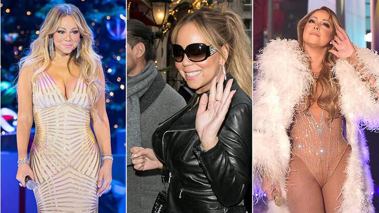 12 Times Mariah Carey Threw Legendary Shade