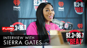 E.T. Cali  - WATCH: Sierra Gates Interview With ET Cali.
