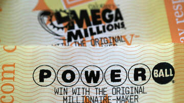 The Afternoon News with Kitty O'Neal - POLL: Mega Millions Jackpot 2nd Largest In U.S. History.