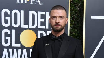 Crystal Rosas - Justin Timberlake Loves His New Music With Lizzo