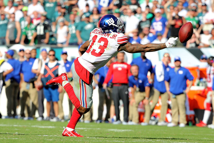 There's no doubting the talent of Odell Beckham Jr., but is he worth the trouble?