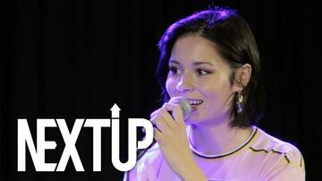 None - #KIISNextUp Artist of the Week: Nina Nesbitt