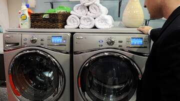 On With Mario - Courtney's Corner: Ways To Make Laundry Day Easier!