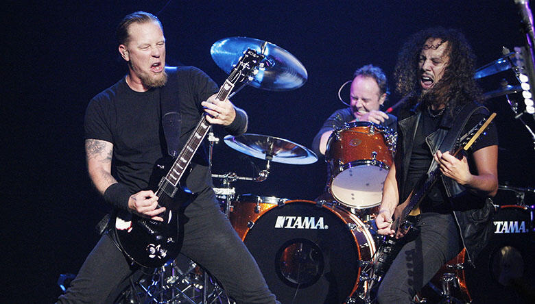 Metallica And Justice For All Reissue Might Include Alternate Versions