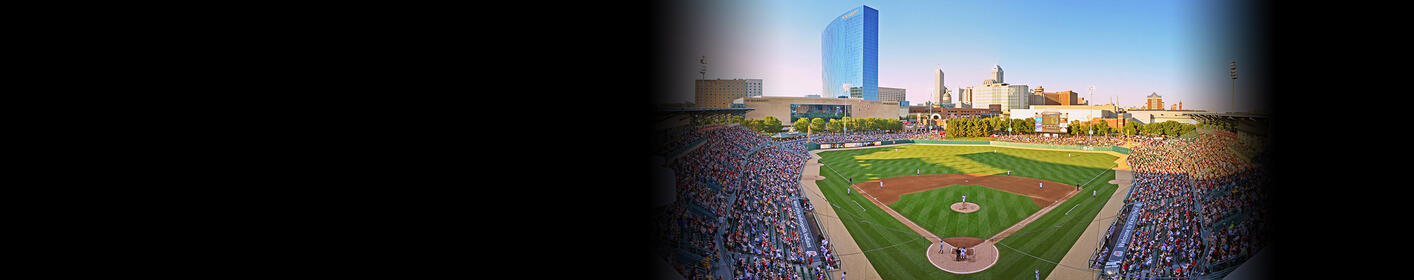 Indianapolis Indians On Fox Sports 97.5 & 1260AM