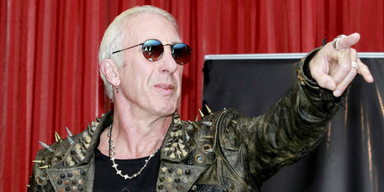 Dee Snider To Join Broadway Show 'Rocktopia'