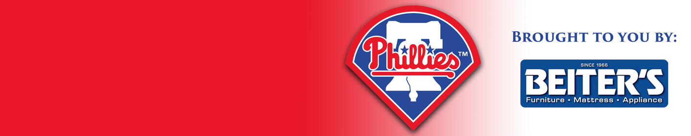 2018 Phillies Broadcast Schedule