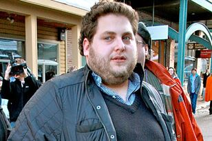 Jonah Hill's New Look Has Everyone Thirsty