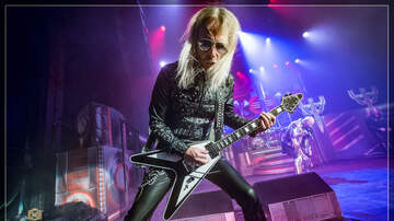Concert Photos - Judas Priest at the Palladium in Worcester MA