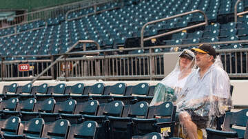 Adam Crowley - Opening day rainout is perfect for Pirates