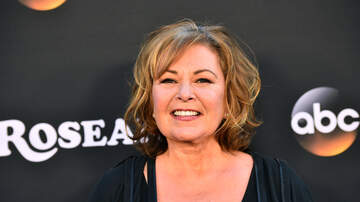 The Russell Rush Show - Roseanne Cancelled At ABC After Rant