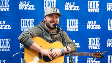 Dixie Vodka Performance Lounge - PHOTOS: Mitchell Tenpenny Performs