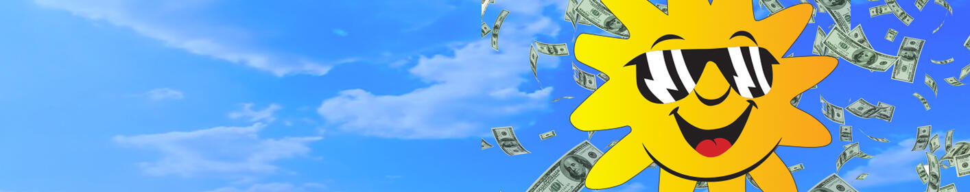 $1,000 an Hour Workday Payday! Listen to WIN!