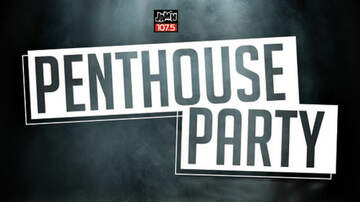The Breakout Show - JAM'N 107.5's Penthouse Party - April 12th @ iHeartRadio Theater Portland
