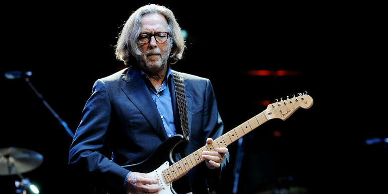 Eric Clapton: 17 Things You Need To Know