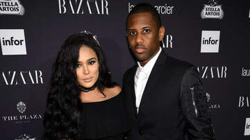 None - Fabolous Video Shows Arguement with Wife/Her Dad