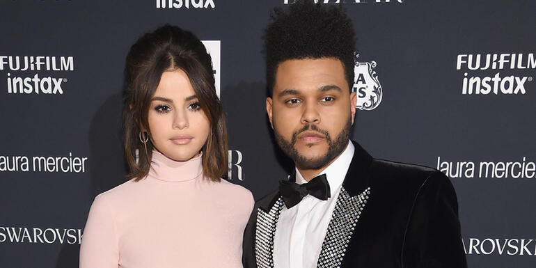 The Weeknd Slams Selena Gomez, Hints He Almost Gave Her His Kidney On Song