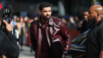 DJ Ready Rob - Drake Launches His Own Champagne Brand