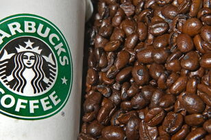 STARBUCKS UNDER FIRE...AND NOT FOR THE COST OF A CUP OF JOE