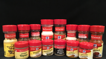 National News - McCormick Is Warning Customers To Check Their Spices