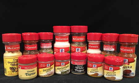 Weird News - McCormick Is Warning Customers To Check Their Spices