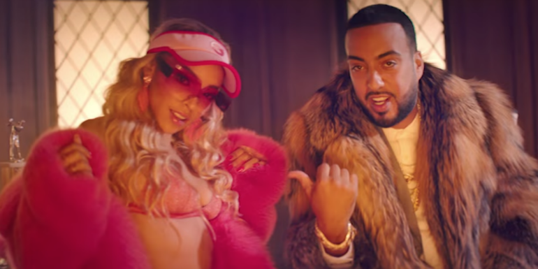 Tinashe Links Up With French Montana & Ty Dolla Sign In 'Me So Bad' Video