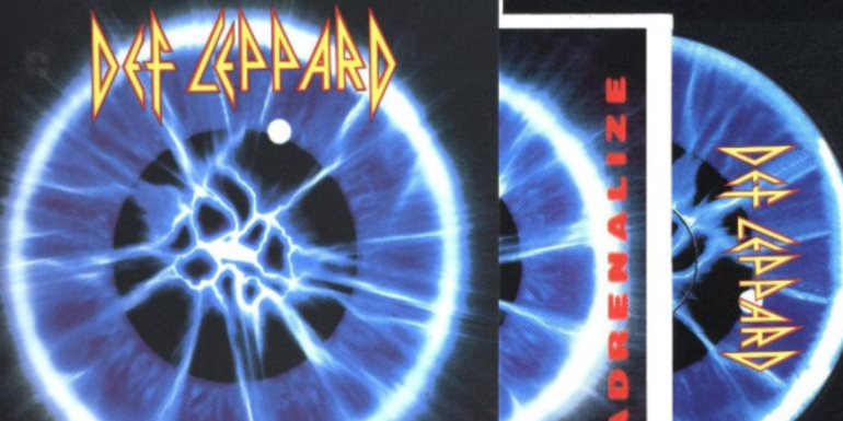 Def Leppard's Adrenalize: 12 Things You Need To Know