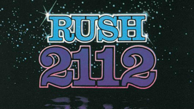 2112 Facts About Rush's 2112 To Celebrate Its Anniversary