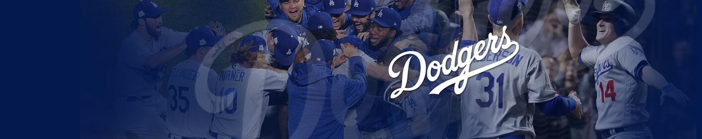 Go Blue: Los Angeles Dodgers Baseball Is Back!