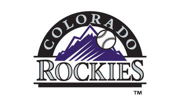 Colorado Rockies - Jack with Bud Black - 09-28