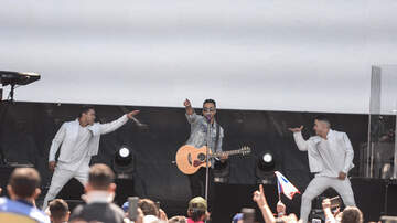 Photos - Luis Fonsi: 2018 March Madness Music Festival
