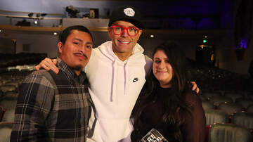 Photos - Bobby Bones: Red Hoodie Comedy Tour Meet + Greet