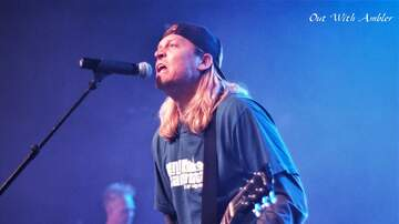 Photos - PICS: Puddle Of Mudd @ Phase 2