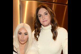 Kim Kardashian Accused Of Shading Caitlyn Jenner On Instagram