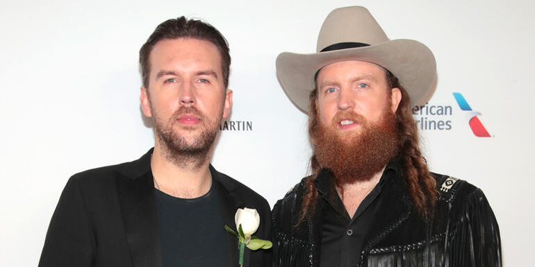 Brothers Osborne Are Being Vocal About Their Opinions
