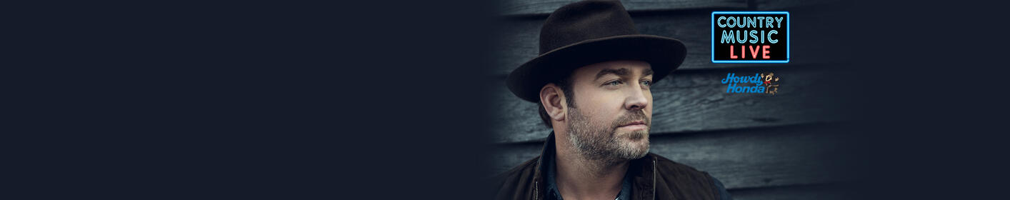 Listen To Bama, Rob & Heather At 6:20a All Week For Your Shot To Win Lee Brice Tickets & Qualify For VIP!