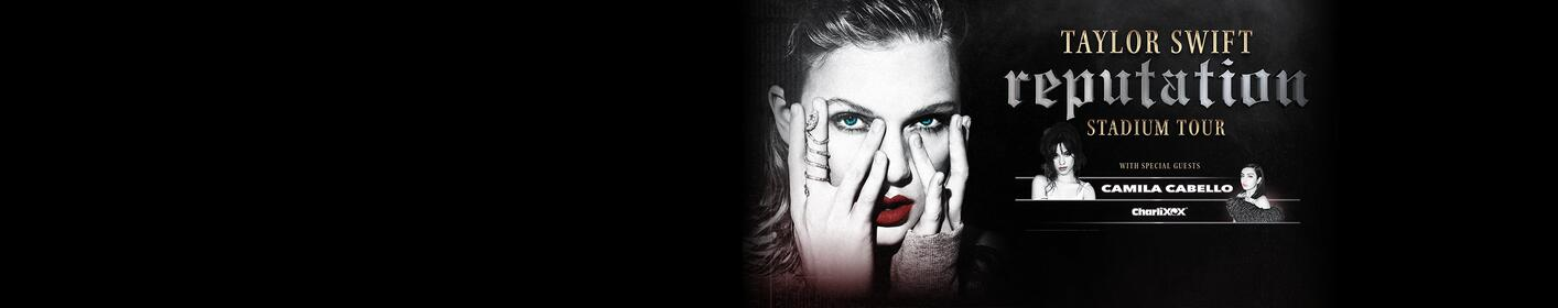 Win Tickets To See Taylor Swift Open Her Tour In Glendale, AZ!