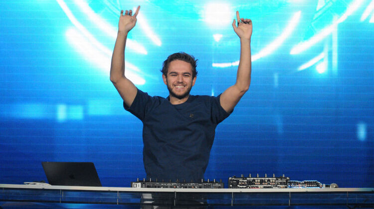 Zedd / Getty Images