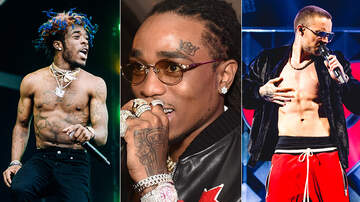 Caught on Camera - Quavo's Top 30 Features That Will Make You Respect His Hustle