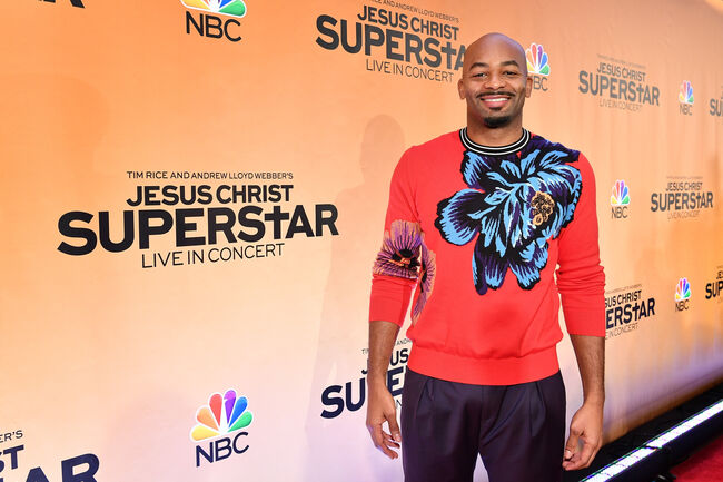 Brandon Victor Dixon - Getty Images