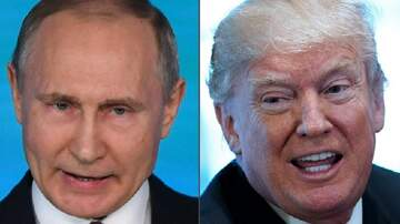 Mark Wainwright - The Top 5 for 7/16 - The Putin and The POTUS parlay