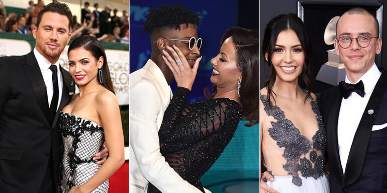 Celeb Couples Who Broke Up In 2018