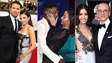 Pop Pics - 16 Celeb Couples Who Broke Up In 2018