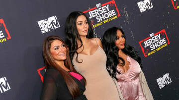 Crush - #WomanCrushWednesday Snooki, JWoww, & Deena