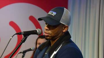 102.5 The Bull - AlaTrust Lounge - Jimmie Allen | 04.03.18