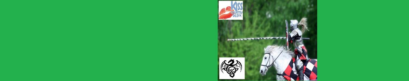 Kiss Country Invites You to the Renaissance Festival in Amana!