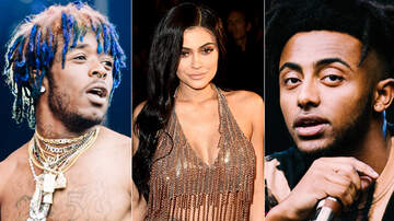 Caught on Camera - 13 Songs Kylie Jenner Has Played On Snapchat